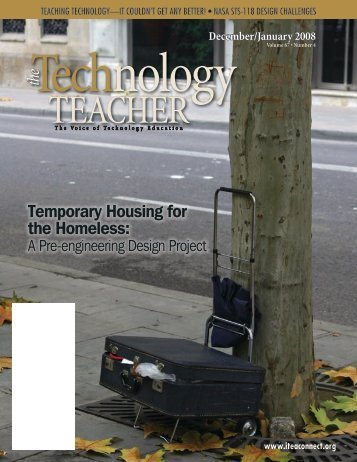 December/January 2008 - Vol 67, No.4 - International Technology ...