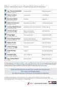 Gemeindeliste Volders Liste 1 - Seite 7