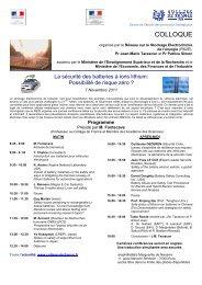 Security Seminar_vf - Collège de France