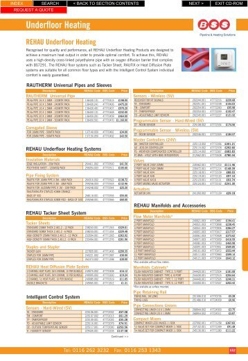 John guest speedfit underfloor heating room pack user guide rehau underfloor heating bss price guide 2010 asfbconference2016 Images