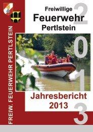 Weiterlesen - Freiwillige Feuerwehr Pertlstein