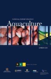 Aquaculture Strategy - JAMPRO