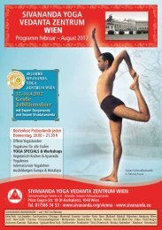 Zum Download - Sivananda Yoga
