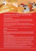 Zum Download - Sivananda Yoga - Seite 2