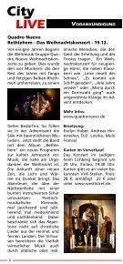Ausgabe 12/2013 - city-live.info - Seite 6