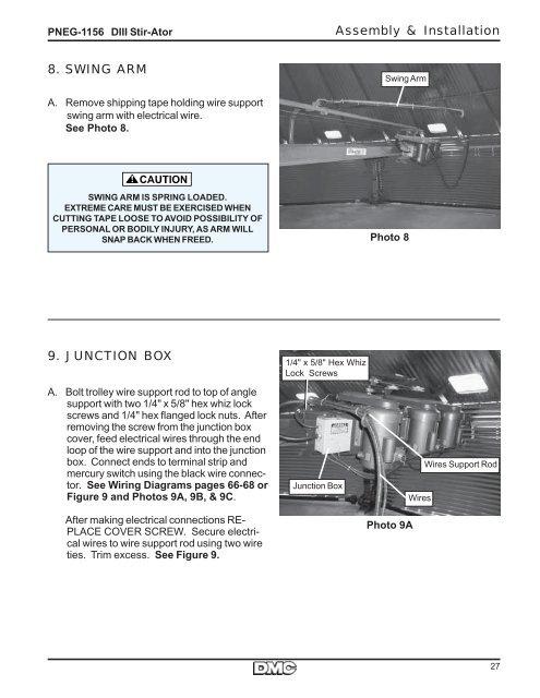 Assembly  U0026 Installation P