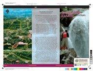 GARNITZEN GARNITZEN KLAMM - Geopark Karnische Alpen