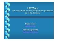 EASYCare - Socialgest