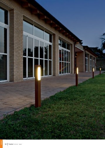Stalk Bollard.pdf - Laser Lighting