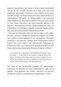 Mathematische Philosophie Heute - Munich Center for Mathematical ... - Page 2