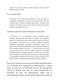 Mathematische Philosophie Heute - Munich Center for Mathematical ... - Page 7