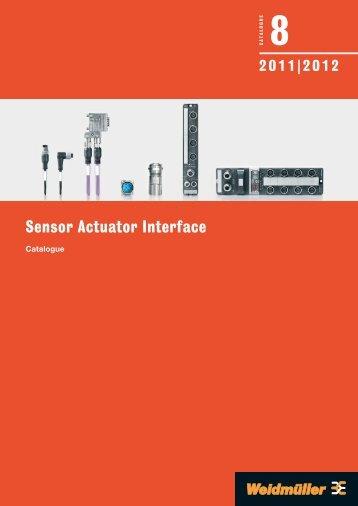 Sensor Actuator Interface