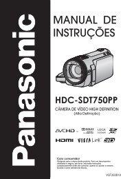 HDC-SDT750.pdf - Panasonic
