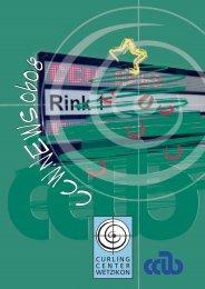 CCW-News Nr. 6 - Curling Club Wetzikon