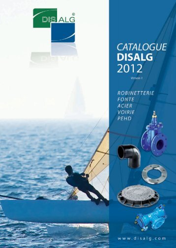 catalogue disalg 2012 - Made-in-algeria.com