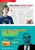 fussball - SPORT in wien TV - Page 6