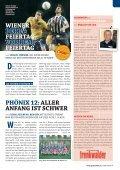 fussball - SPORT in wien TV - Page 7