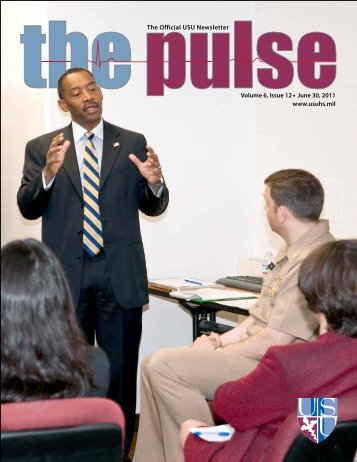 Vol. 6, Issue 12 06/30/11 - Uniformed Services University of the ...