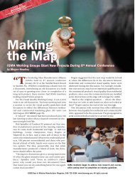 IGMA Meeting Review--Expanded - USGlass Magazine