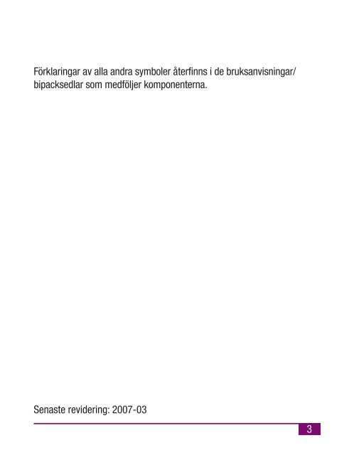 PDF Svenska - Accu-Chek