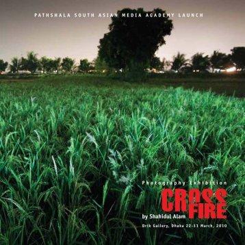 Crossfire Brochure - Tactical Media Files