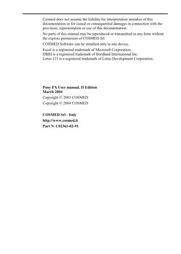 ge portascan user manual pdf frank s hospital workshop rh yumpu com HP User Manuals User Manual Template