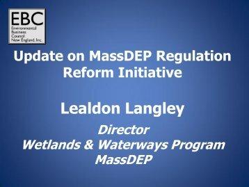 Lealdon Langley
