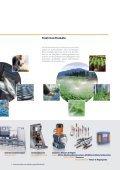 Nahrungsmittelindustrie - ProMinent - Seite 5