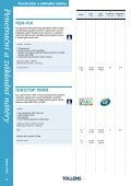 Ceník - Tollens - Page 6