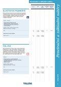 Ceník - Tollens - Page 7