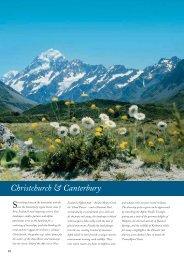 Christchurch - Audley Travel