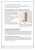 Systematisk sikkerhetsforvaltning i kommunale bygg. Modul 1 - Page 6
