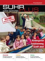 Gemeinde - Druckerei AG Suhr