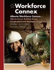 Alberta - Aboriginal Human Resource Council