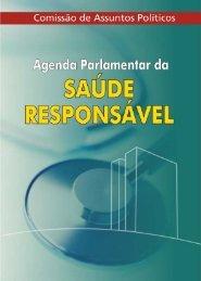 Agenda Parlamentar - Conselho Federal de Medicina