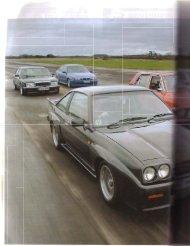 Practical Performance Car - The Alpina Register
