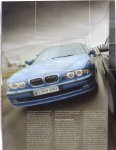 Practical Performance Car - The Alpina Register - Page 7
