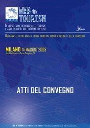 ATTI DEL CONVEGNO - European Network for Accessible Tourism