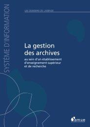 Mise en page 1 - Maison des Sciences de l'Homme et de la Société ...