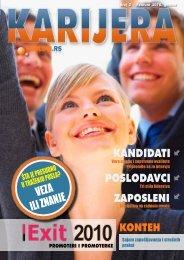 Broj 3 - Poslovi.rs