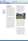 Schulbesuch, Studium und Praktikum in Kanada - Seite 6