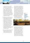 Schulbesuch, Studium und Praktikum in Kanada - Seite 7
