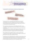 MBO Strategische personeelsplanning - Page 7