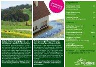 Abstimmung 3. März 2013 - Grüne Winterthur