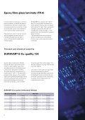 ISOLA Duraver-E-Cu quality 104 - Page 2