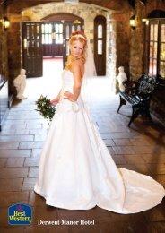Wedding Magazine 2013