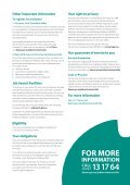 What is Job Services Australia? (140 KB) - G-Force Recruitment - Page 4