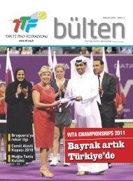 TTF-Bulten_4 - türkiye tenis federasyonu