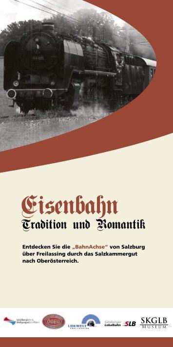 FolderSalzburg-AG_n 15.03.indd - Lokwelt Freilassing - Stadt ...