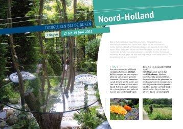 noord-Holland - Omnia